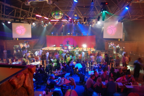 ночные клуб луганск
