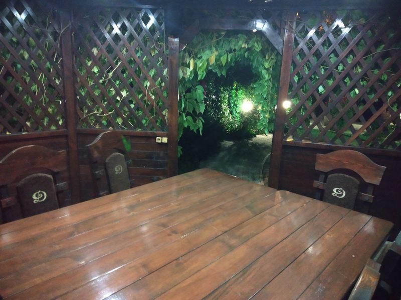 ресторан Драхт Луганск