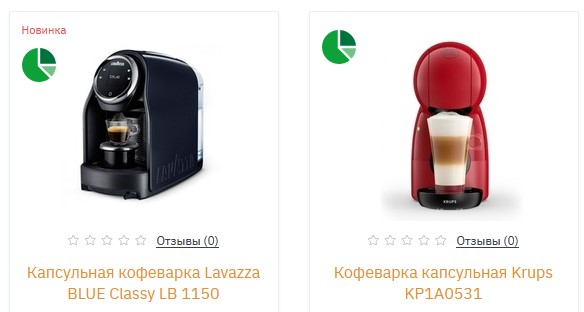 Как выбрать хорошую кофемашину?