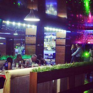 Первый этаж Луганск Кафе бар
