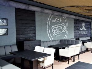 Ресторан BBQ Луганск