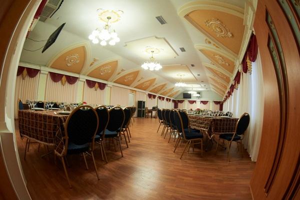 Ресторан Слобода Луганск