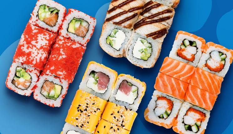 sushi-kilogram
